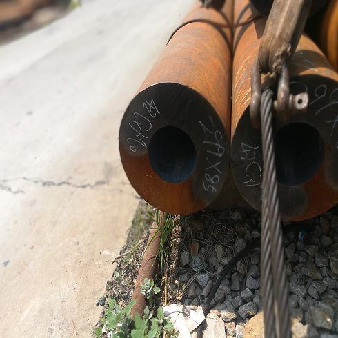 长春机械加工专用管20cr合金钢管产地发货