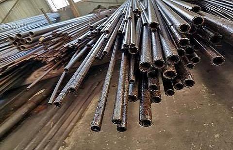 攀枝花冷拉钢管厂Q345B精密钢管市场现货
