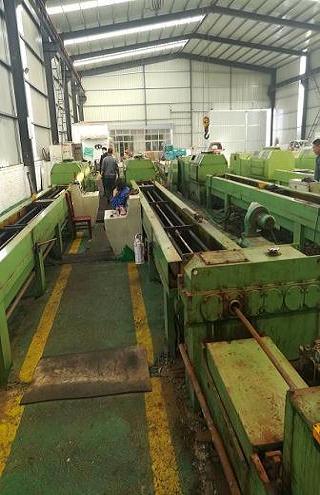 鹤壁精轧40cr精密钢管网具厂专用管生产低价