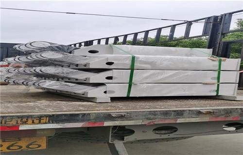 汉中桥梁护栏多少钱一米道路护栏安装办法多少钱免费设计勘测
