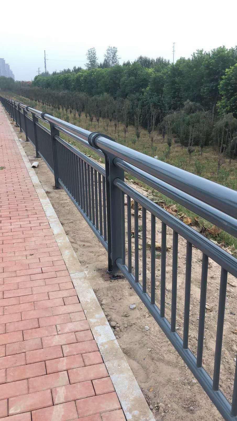 内江304不锈钢护栏源头生产厂家铸造石护栏多少钱一米