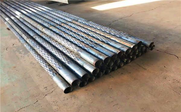 鹤壁外径325*6桥式滤水管工程排水用钢管销售价格