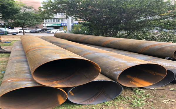 驻马店外径800mm大口径滤水管壁厚6mm井用滤水管生产地基