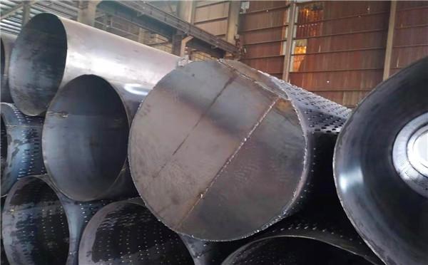 德州外径600mm桥式滤水管地铁降水用滤水管生产厂家