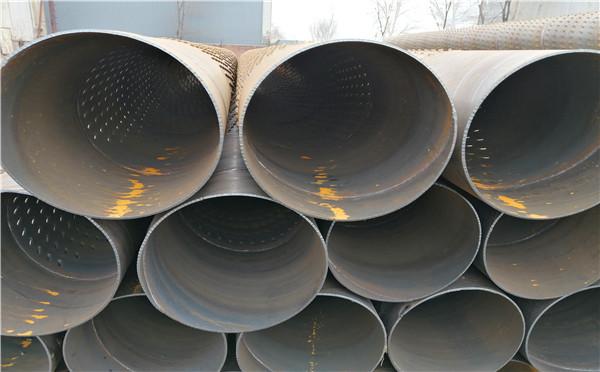 枣庄直径219 273 300 400 500桥式滤水管供应商