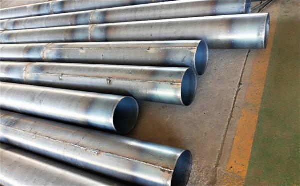 天水矿井降水用滤水管219 273打井专用滤水管一米价格