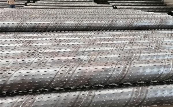 平顶山外径800mm桥式滤水管地铁降水用滤水管生产厂家