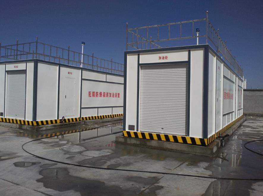 鹤壁山城移动式加油站政策是什么