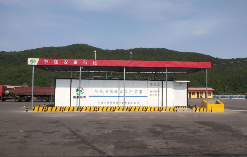 旬阳县内部加油站赚钱吗