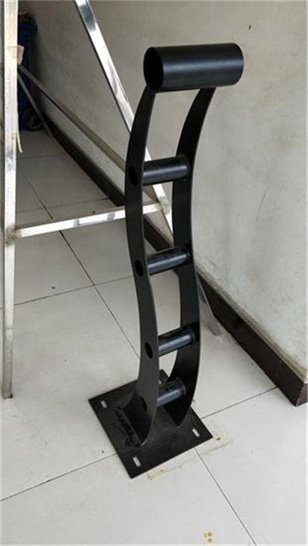 安康不锈钢复合管护栏厂家供应商