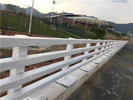 安康不锈钢复合管护栏厂代理商