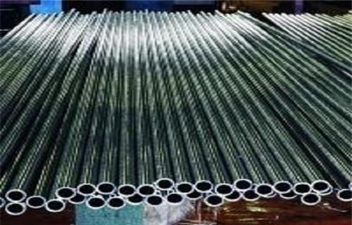 山东GCR15的精密钢管多图