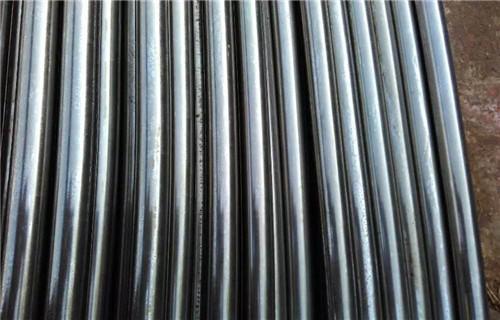 山东45#热轧无缝钢管产品