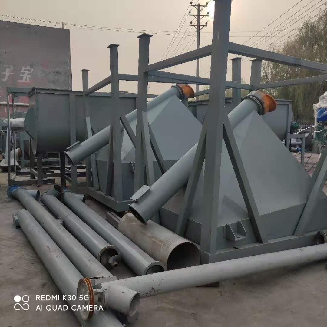 山东干粉砂浆设备质保三年