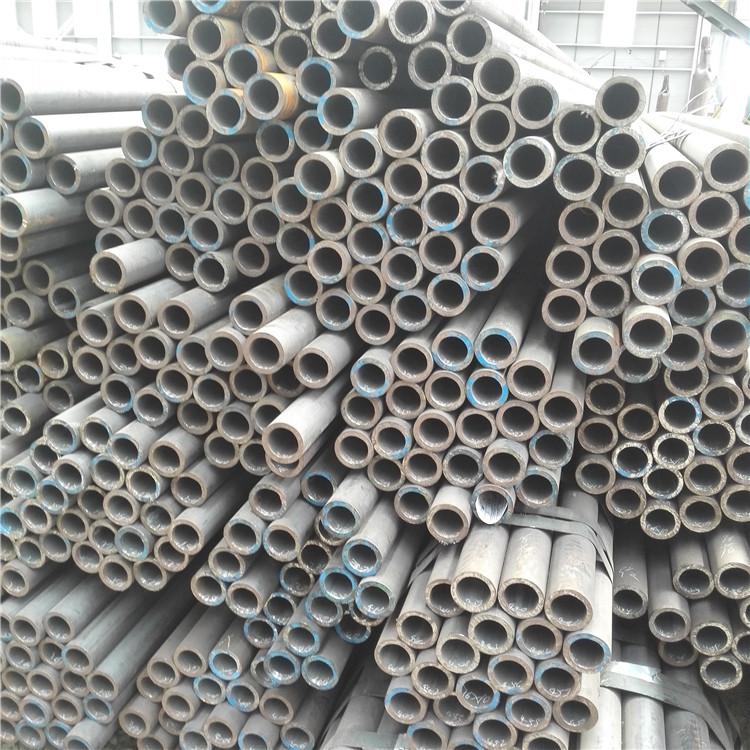 汉中20# 液体气体专用无缝管价格 山东鲲鹏钢管厂汉中汉中