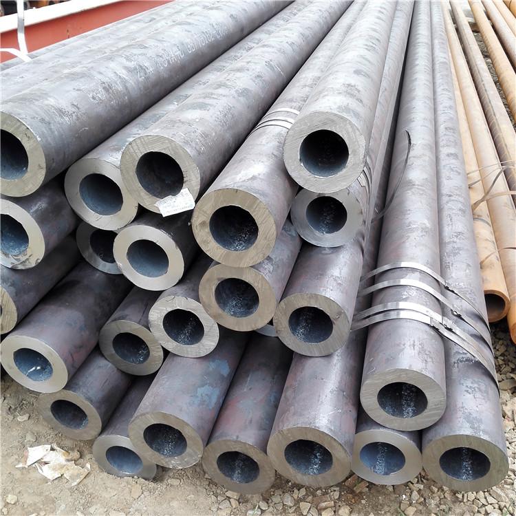 安康小口径精密钢管价格 无缝钢管安康安康