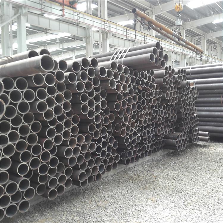安康精拔无缝钢管厂 精密无缝钢管安康安康