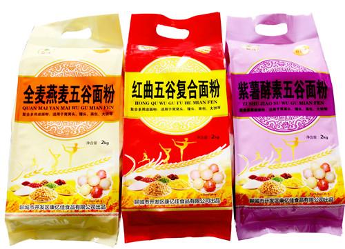 林芝高钙玉米代餐粉代理加盟