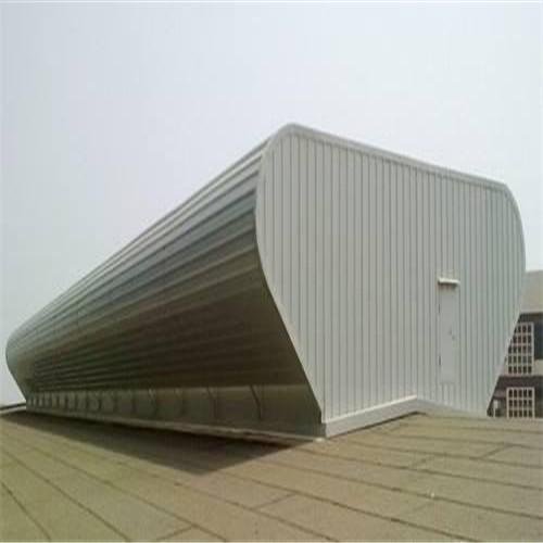 安康钢结构通风天窗成品好