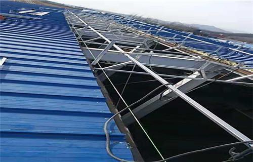 攀枝花米易屋顶启闭式通风天窗型号