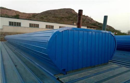 江西省萍乡钢结构采光通风天窗大小厂家都选永业