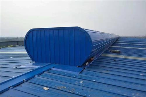 安康白河屋顶通风天窗生产