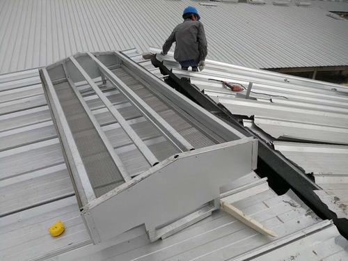 四川攀枝花屋顶启闭式通风天窗优点