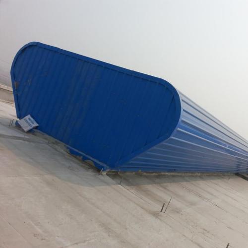 吉林省长春薄型屋顶通风气楼