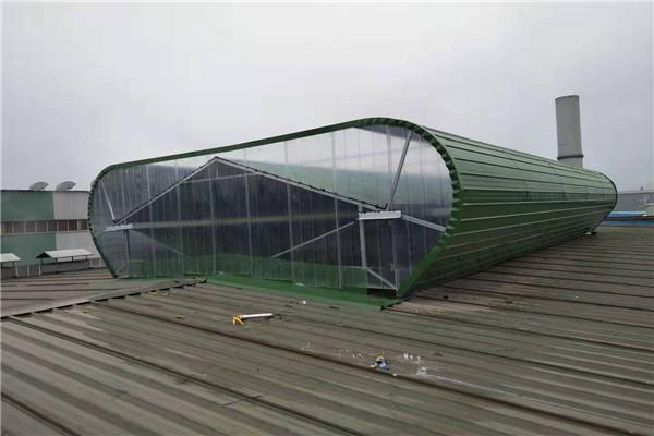 河南省平顶山消防排烟屋顶通风天窗就选永业