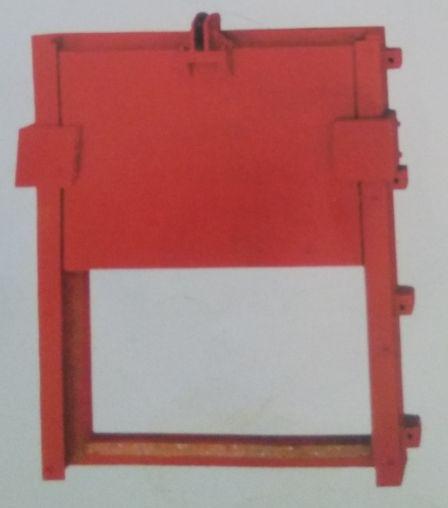 济南平面平板式铸铁闸门厂家