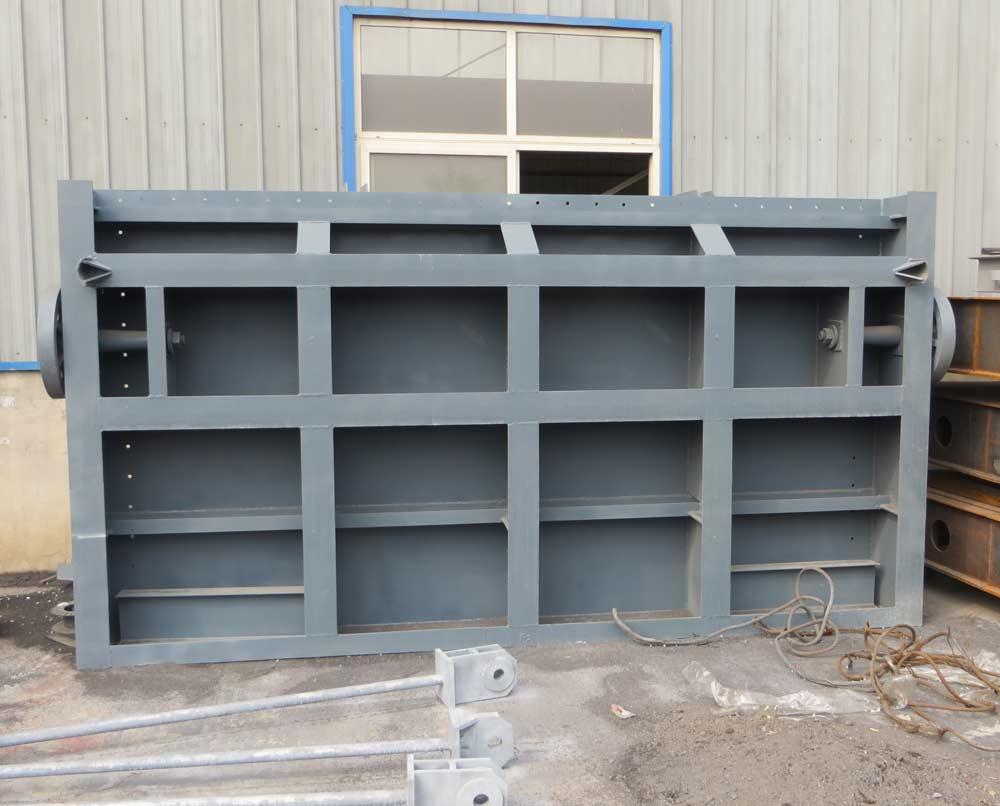 德州机闸一体式铸铁闸门多少钱一个