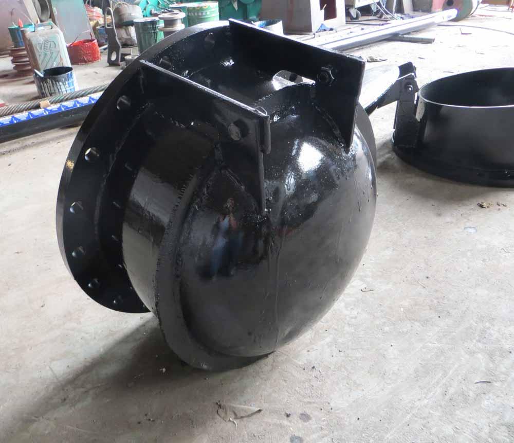 常州平面平板式铸铁闸门新价格