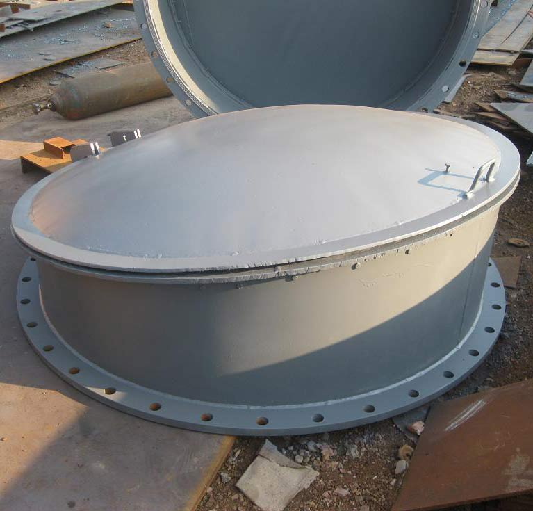 鹤壁双向止水铸铁镶铜闸门可根据需求定制
