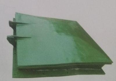 黑河平面平板式铸铁闸门图片