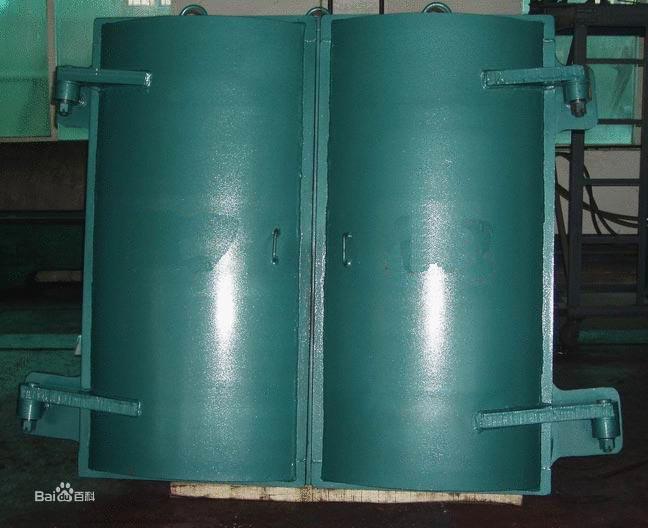德州组装式拱形铸铁闸门公司地址