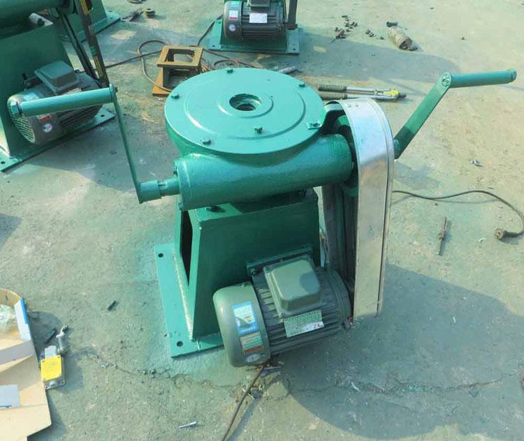 内江铸铁闸门质量可靠