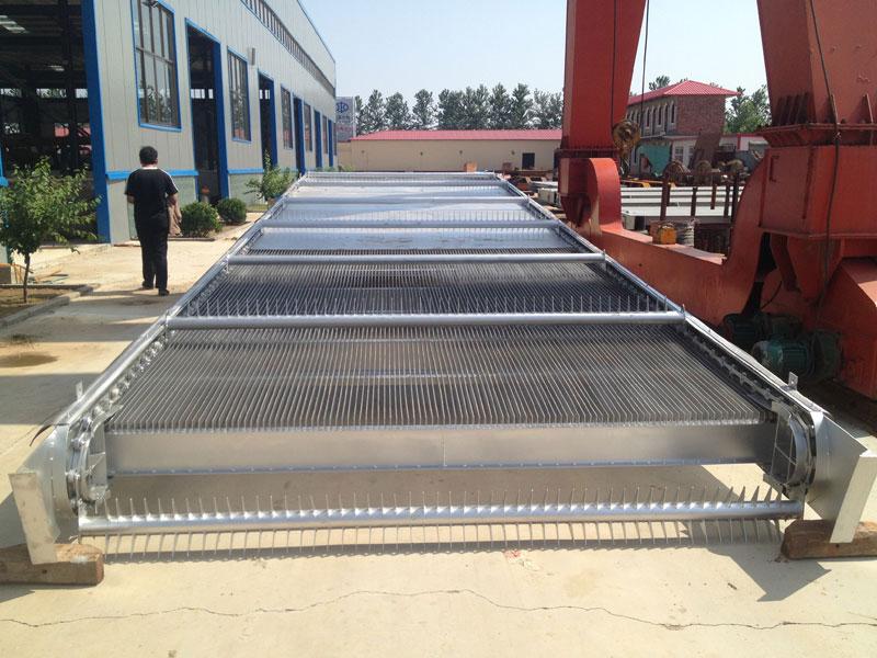 汉中铸铁闸门质量可靠