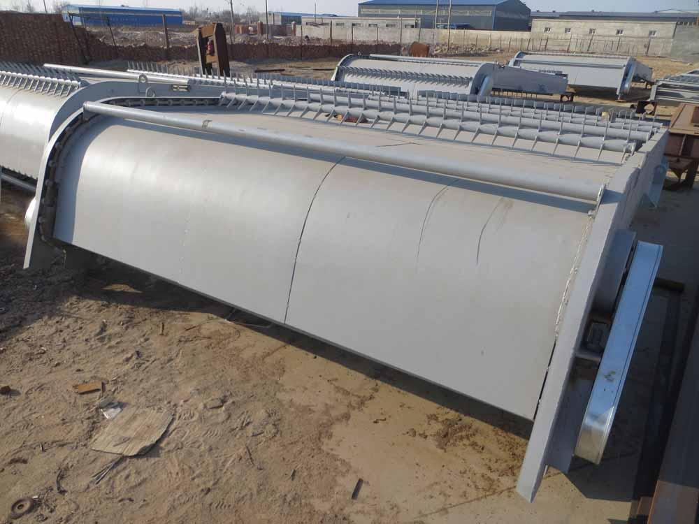 长春组装式拱形铸铁闸门质量可靠