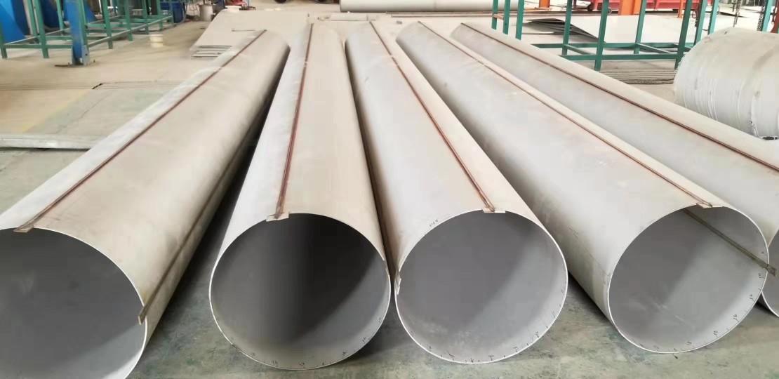 天水DN125不锈钢管304市场价格