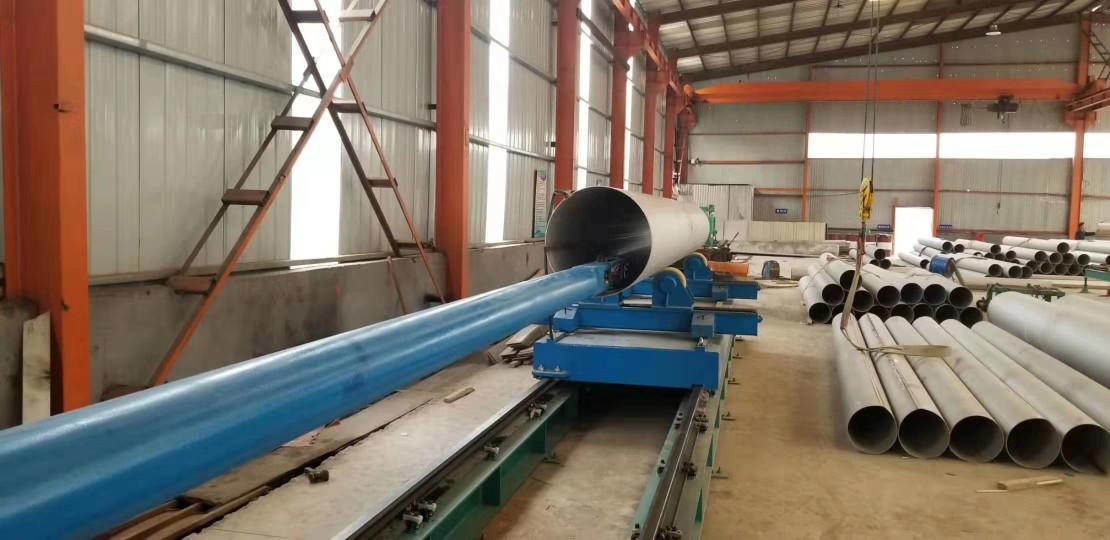 菏泽DN250不锈钢管304一米价格