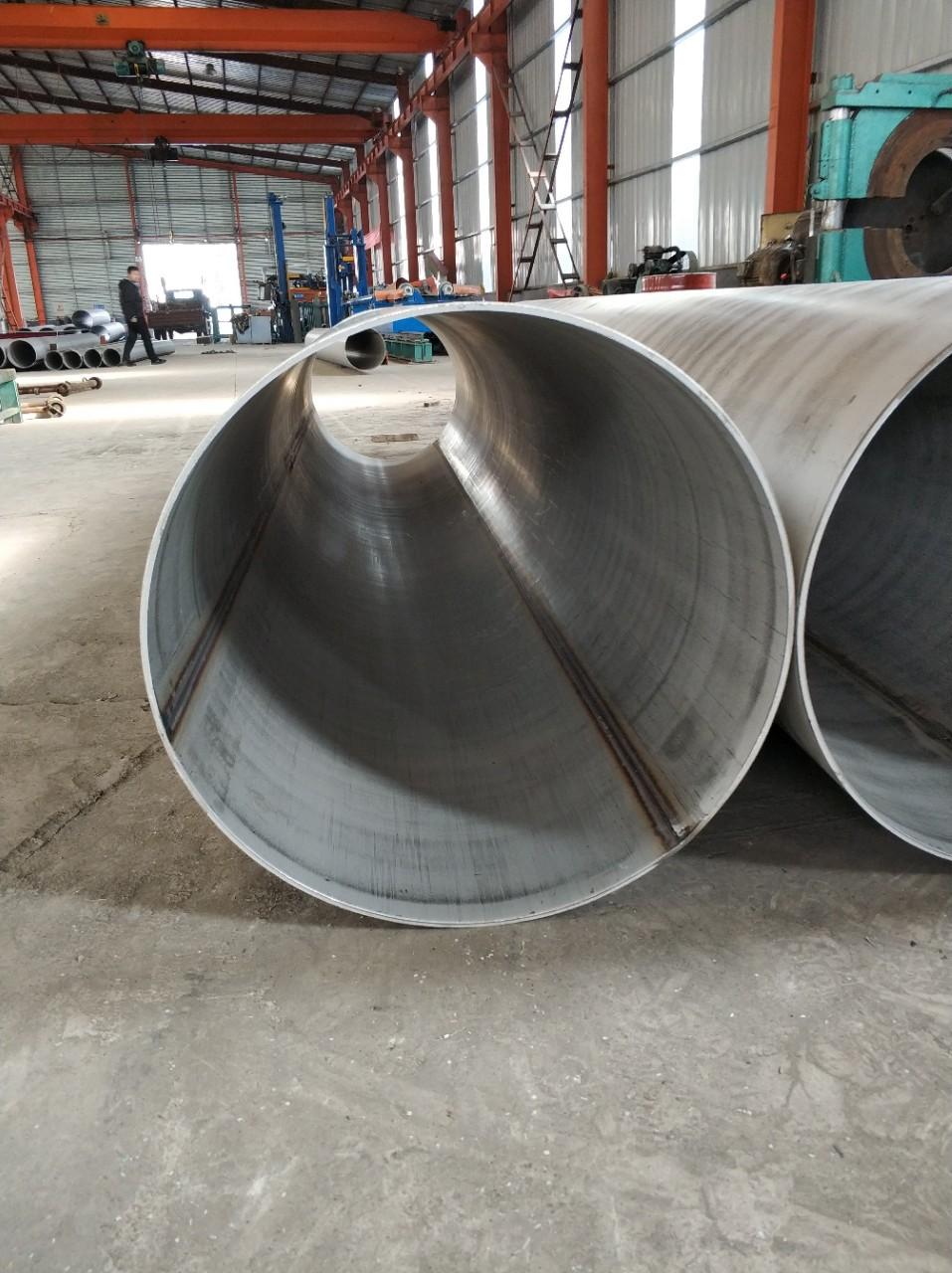 德州DN300不锈钢管304一米价格