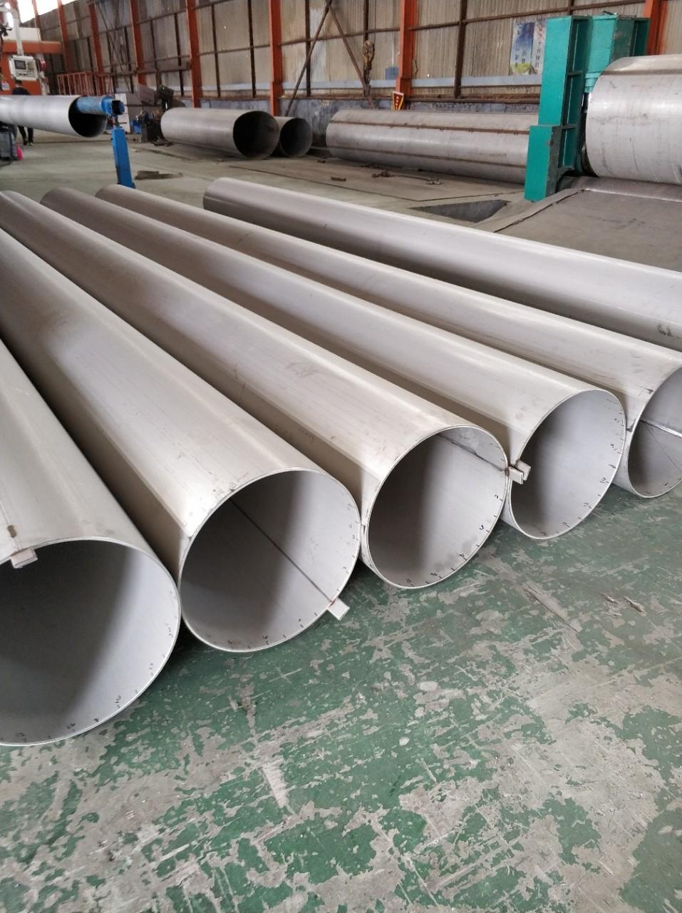 山东DN25不锈钢管304市场价格