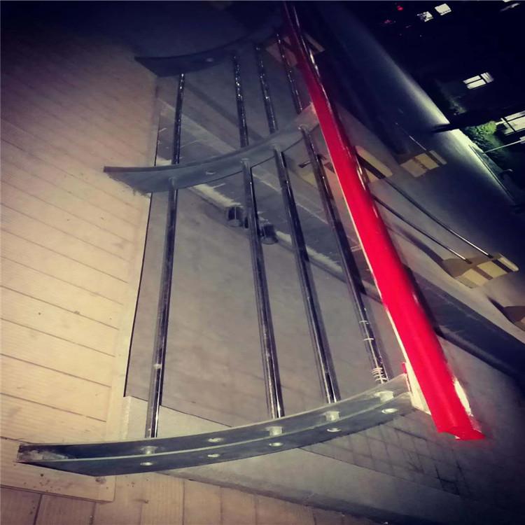 内江不锈钢复合管栏杆
