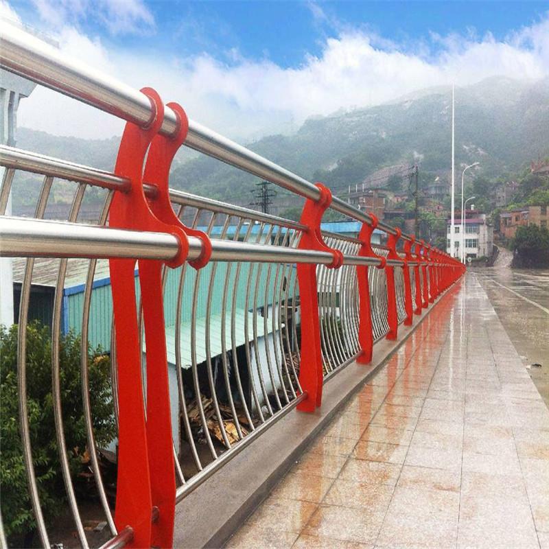 常州304桥梁不锈钢立柱