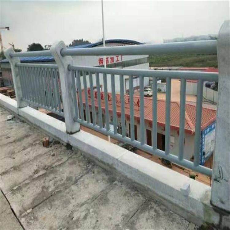 汉中园林不锈钢护栏