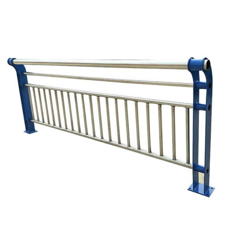 攀枝花桥梁景观不锈钢栏杆护栏诚信询价