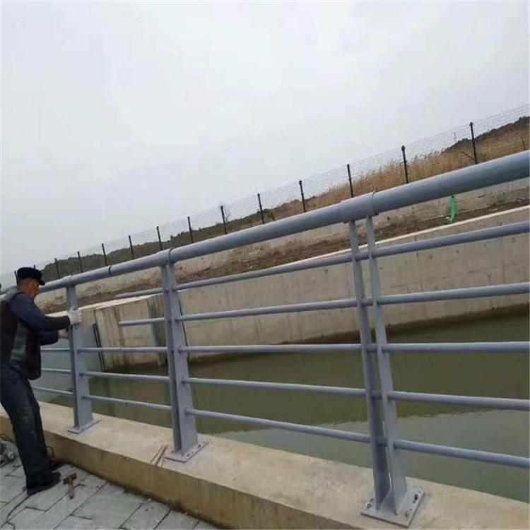 汉中201不锈钢护栏