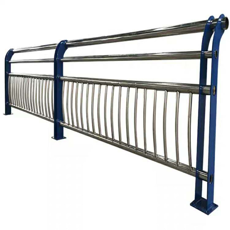黑河不锈钢复合管护栏扶手