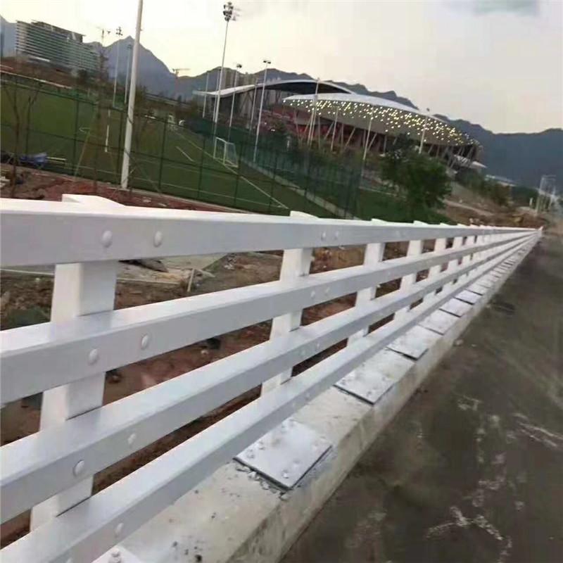 汉中不锈钢复合管栏杆