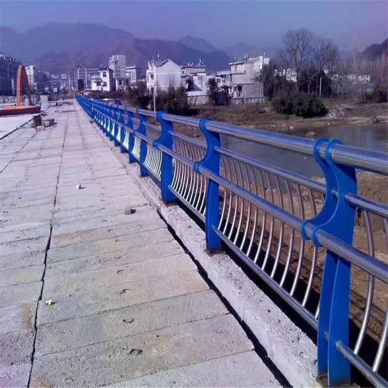 河源人行道护栏